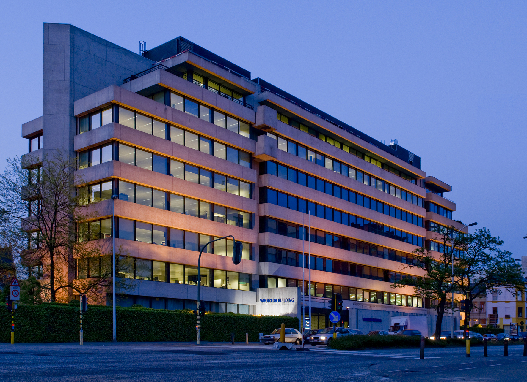 Vanbreda Groep doet overnames in België en Nederland